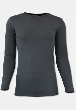 Mens thermal shirt with DuoTherm