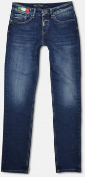 5-Pocket Jeans Milano, Stone used
