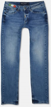 5-pocket jeans Milano, power used