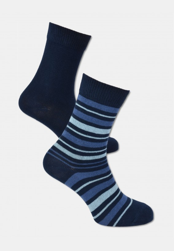 Damensocken 2er Pack  35-38