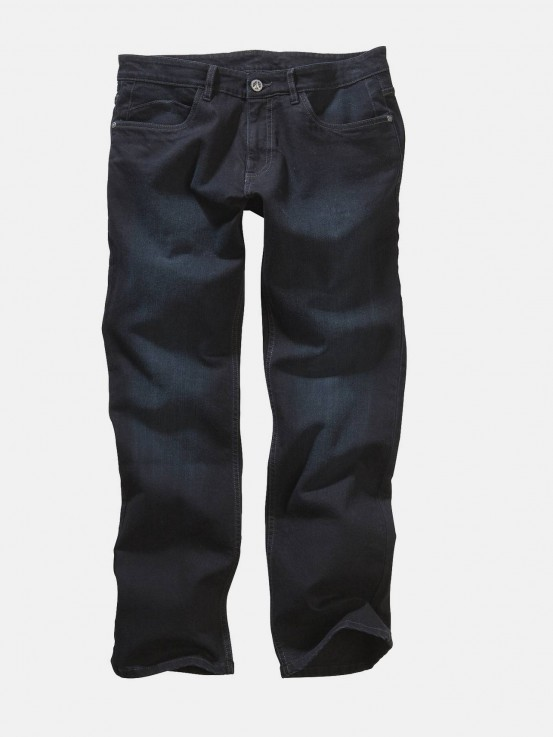5-Pocket Jeans Enrico in Premium Stretch-Qualität  33W30L