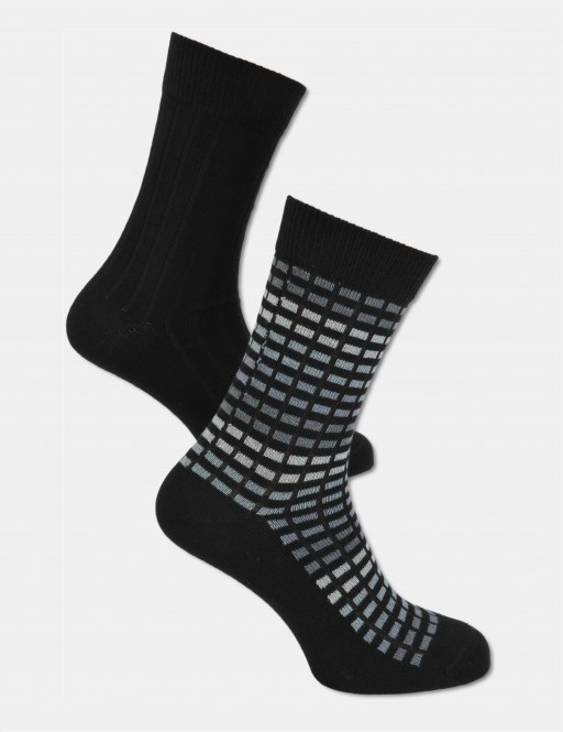 Herrensocken 2er Pack 39-42