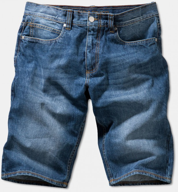 Denim Bermuda Francesco