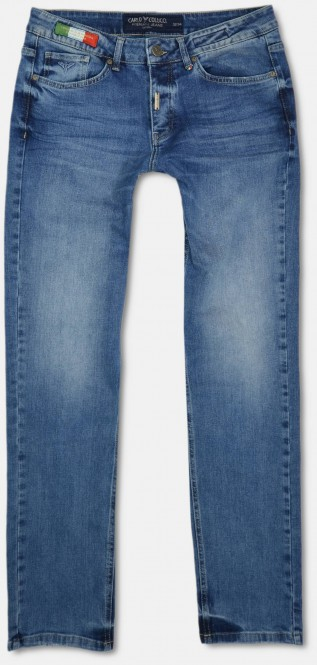 5-Pocket Jeans Milano, Power used 30W34L